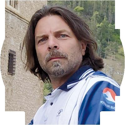 Claudio Terenzi
